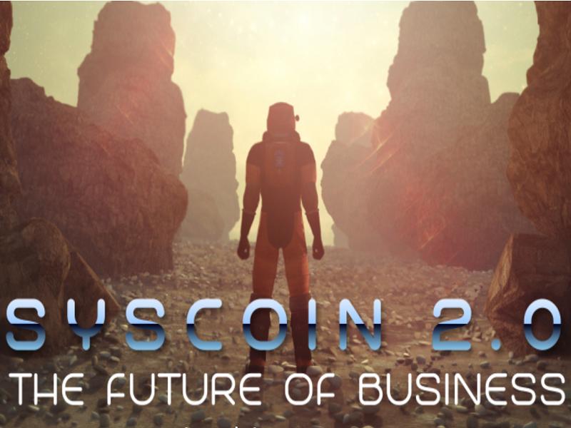 Syscoin 2.0
