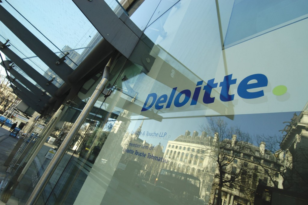 "Bitcoinist recently reported that 70% of executives who participated in Deloitte's 2018 Blockchain Survey categorized themselves as ""excellent,"" or as ""experts,"" on the topic of blockchain technology."
