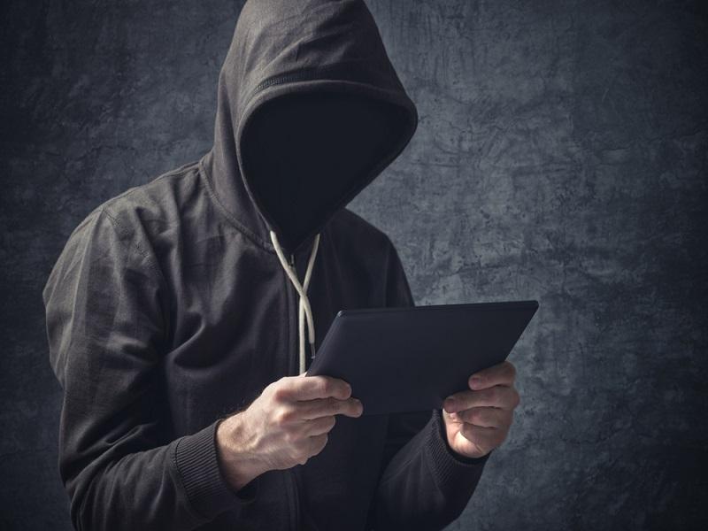 DADI phishing attack