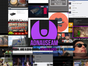 AdNauseum Protects Your Privacy By Clicking Ads