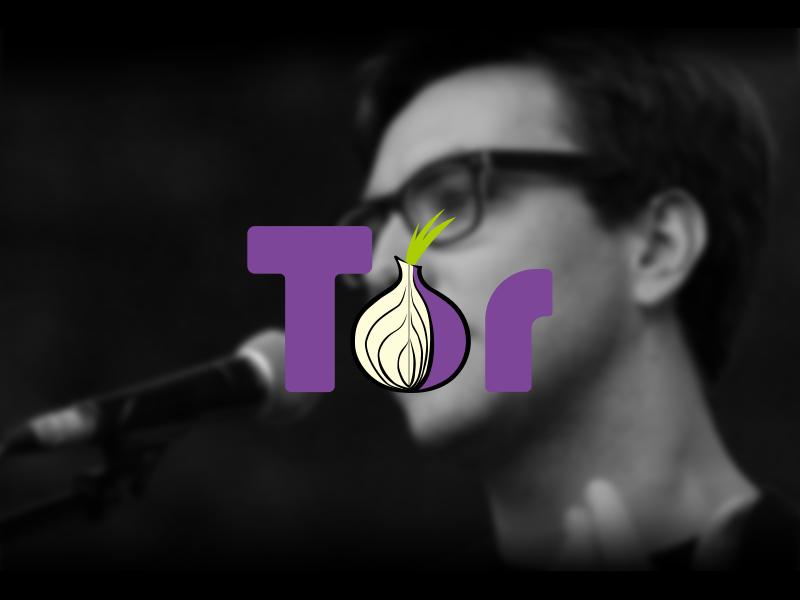 Tor Appelbaum