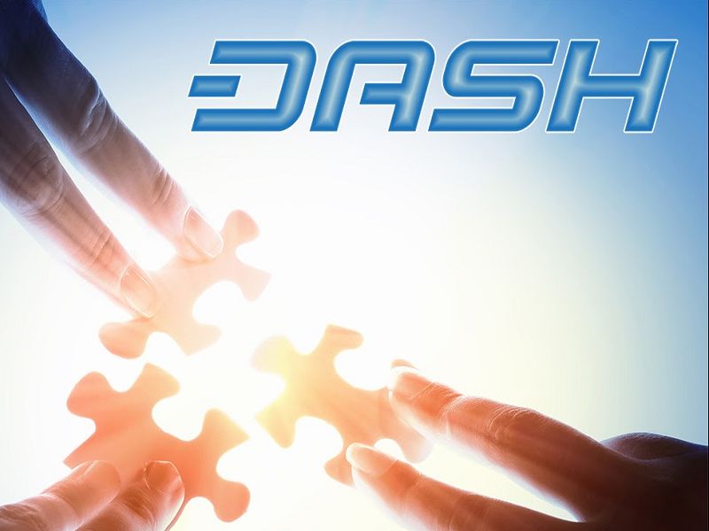 Dash Masternode