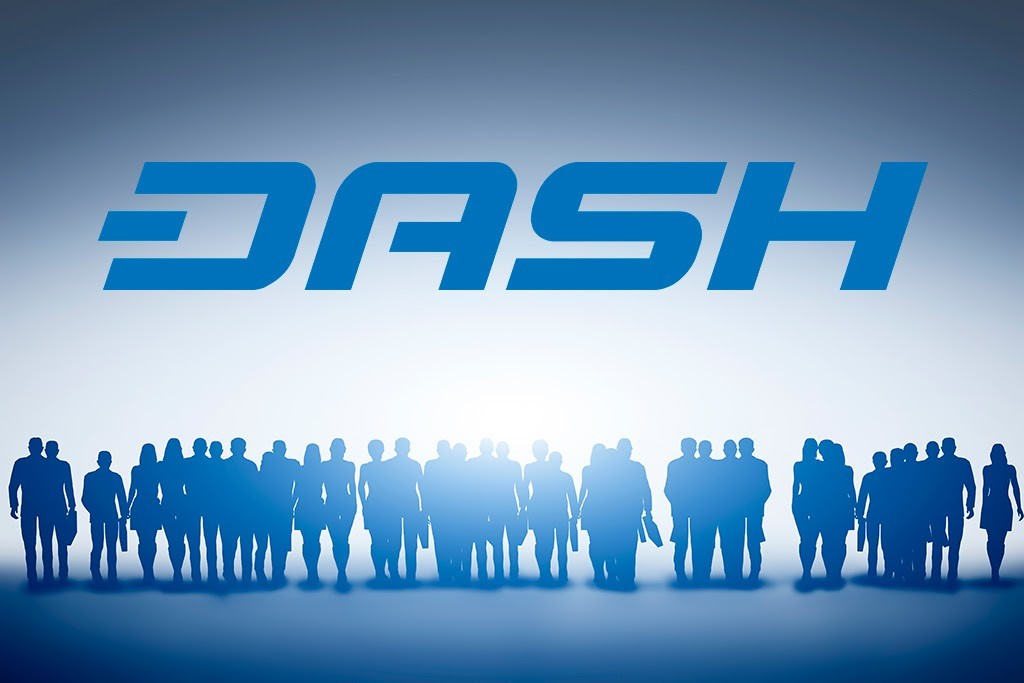 decentralized autonmous organization dash