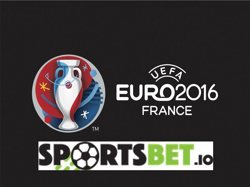 Sportsbet.io Euro 2016