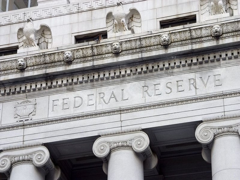 Bitcoinist_Federal Reserve
