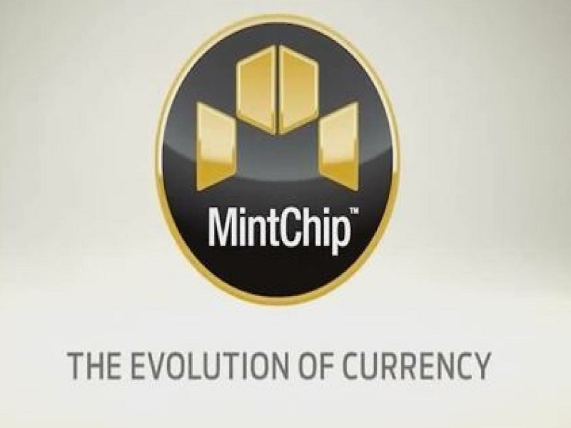 NanoPay Mintchip
