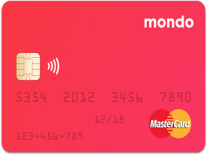 Should Startup Bank Mondo Rebrand To McBankface?