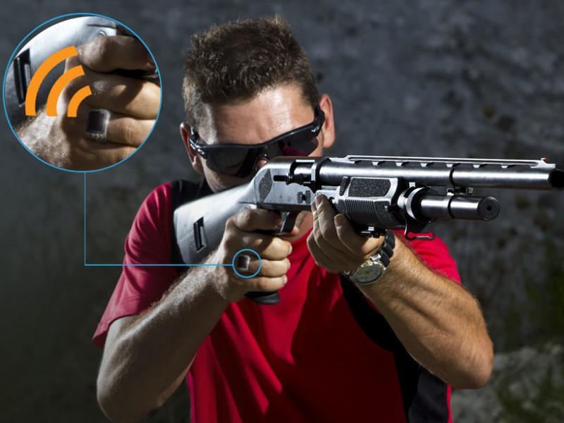 Smart Guns Blocksafe