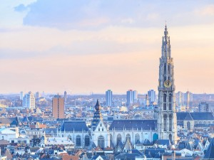 EBTM Moves Antwerp's Bitcoin ATM To A New Location