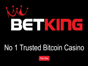 BetKing.io Issues 'Record Breaking' 250 Bitcoin Payout to Winner