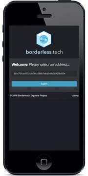Borderless.Tech iPhone