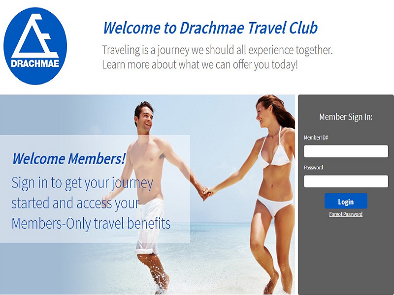 Drachmae Travel