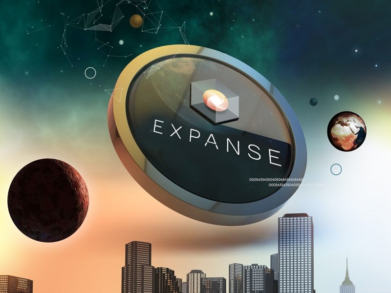 Expanse Borderless.Tech
