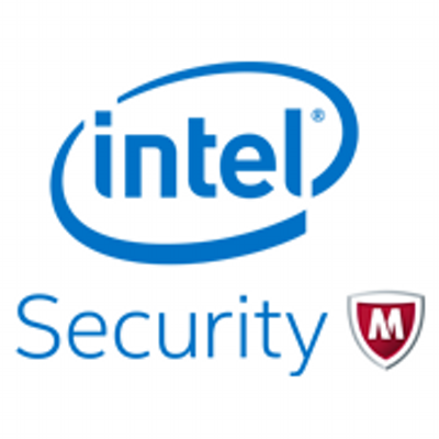 Intel Security Ransomware