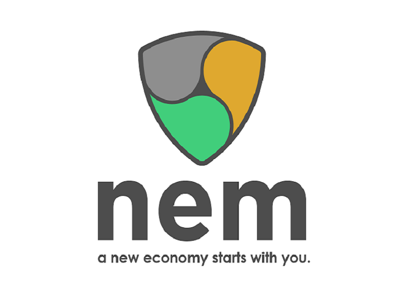 Bitcoinist_New Economy Movement XEM