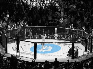 Bet on MMA with Bitcoin: UFC Fight Night 92