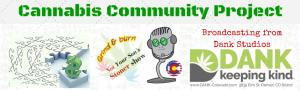 Cannabis Community Project
