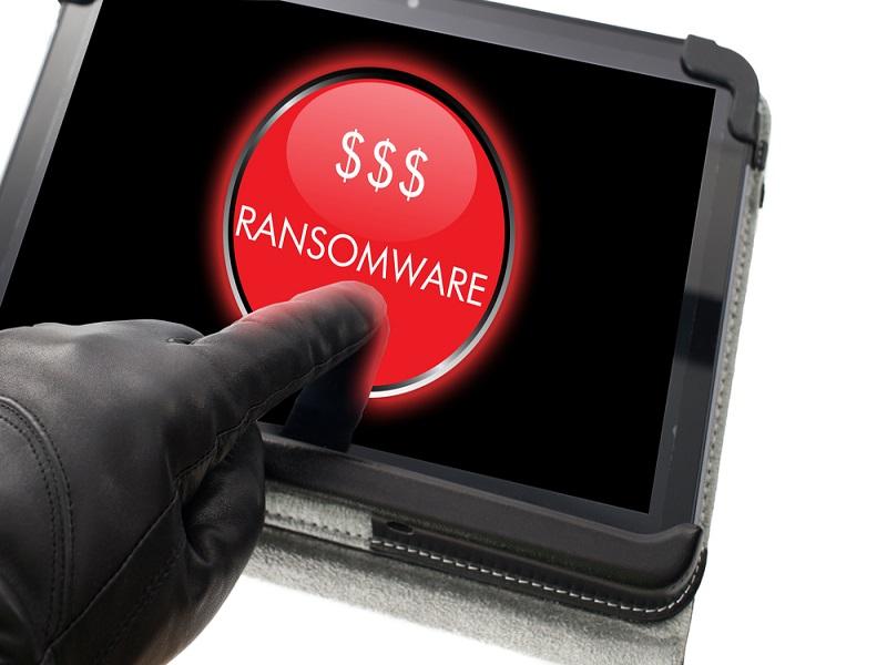 Zepto Ransomware