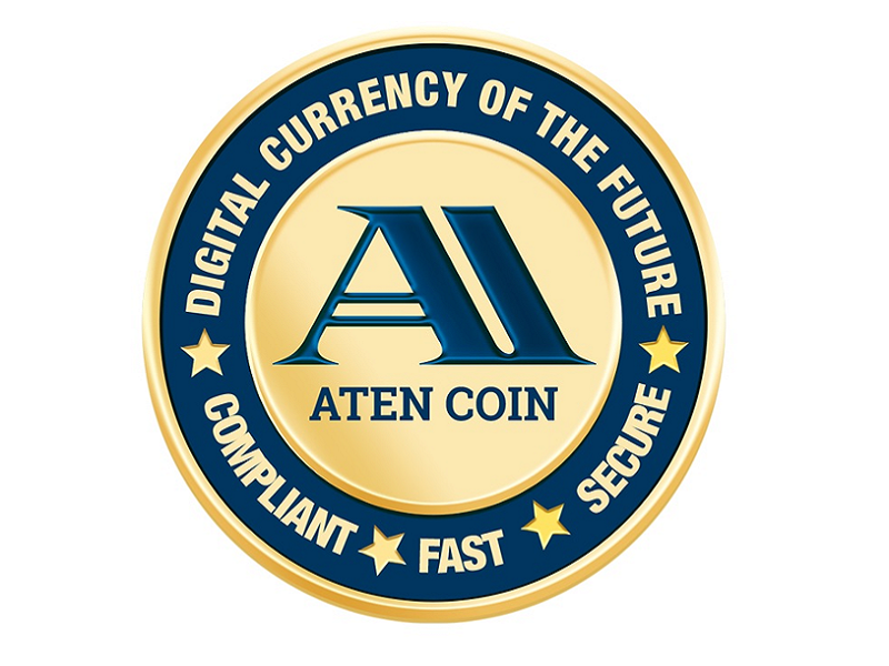 Send share aten coin