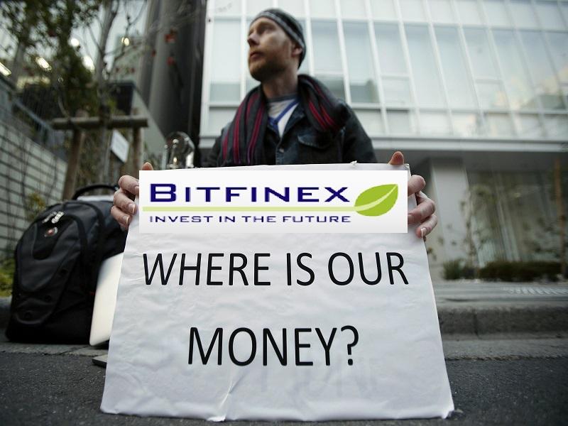Bitfinex Gox