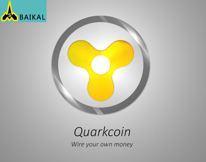 Quark Baikal