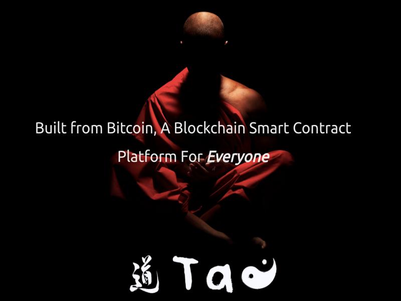 TAO network