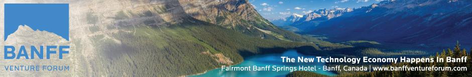 Vanbex Banff Venture forum