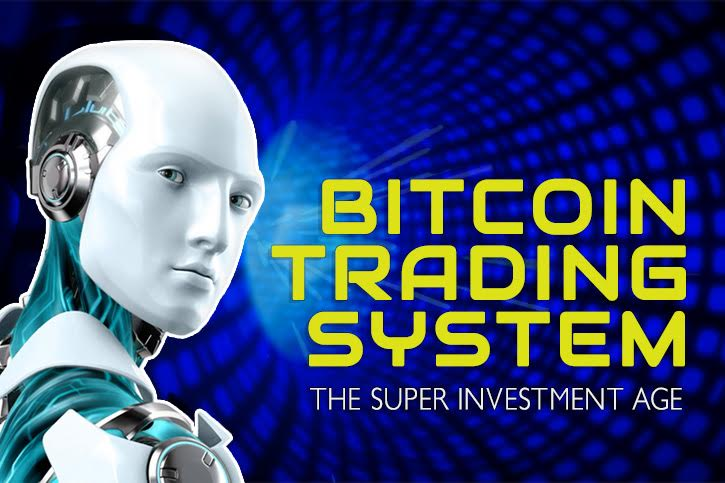 Bitcoin Trading System