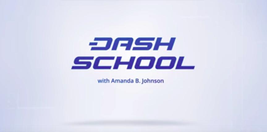 Dash school