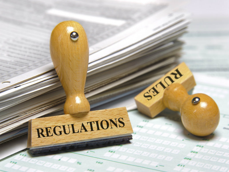 A More Hands-on Approach to Cryptocurrency Regulations