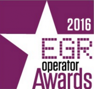 BitCasino EGR Operator Awards