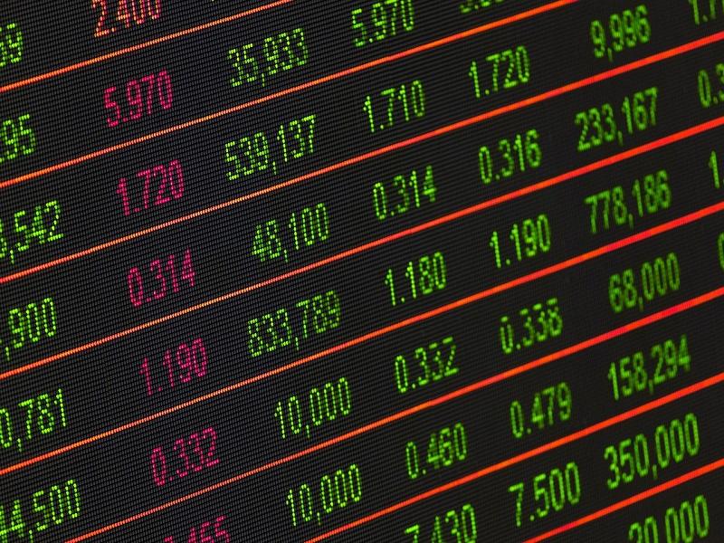 Investing vs. Gambling
