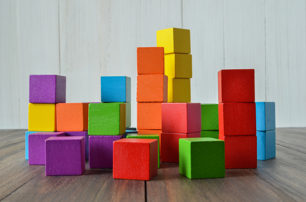 Derivatives Financial Building Blocks