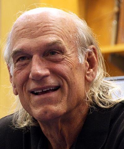former Minnesota Governor Jesse Ventura