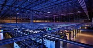 Bitmain 135 Watt Data Center