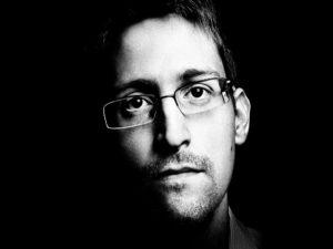 Snowden Zcash