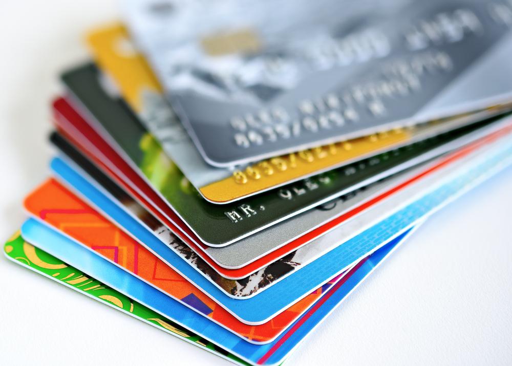 Blockchain bitcoin wallet credit cards