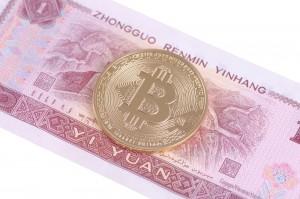 Bitcoin China Money