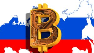 Russia's Tax Service Confirms Bitcoin Legal Status as Foreign Currency
