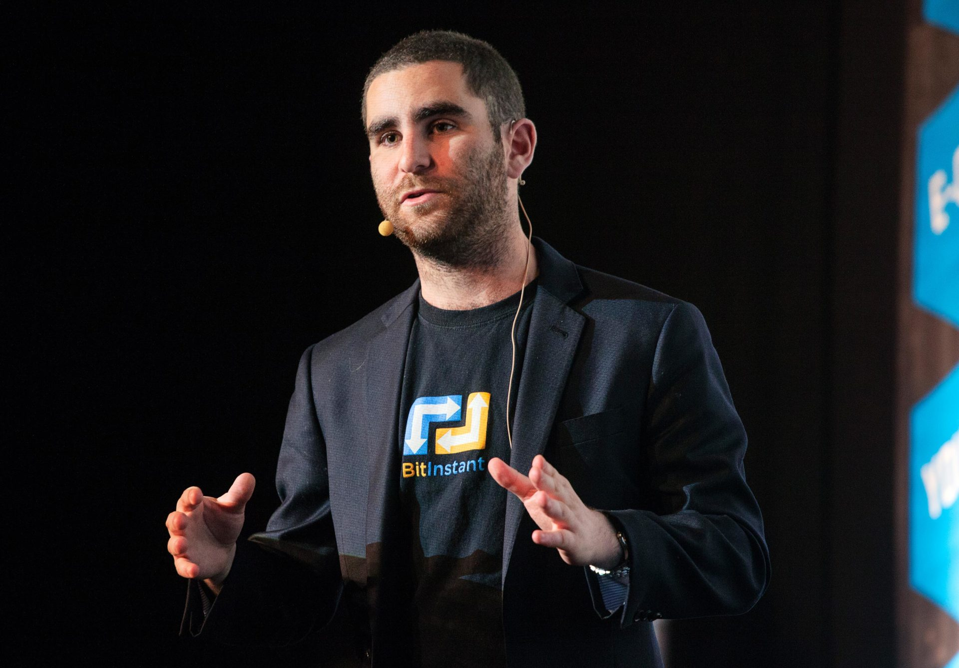 Charlie Shrem Talks Bitcoin, Hodling, and the Future of Cryptocurrency