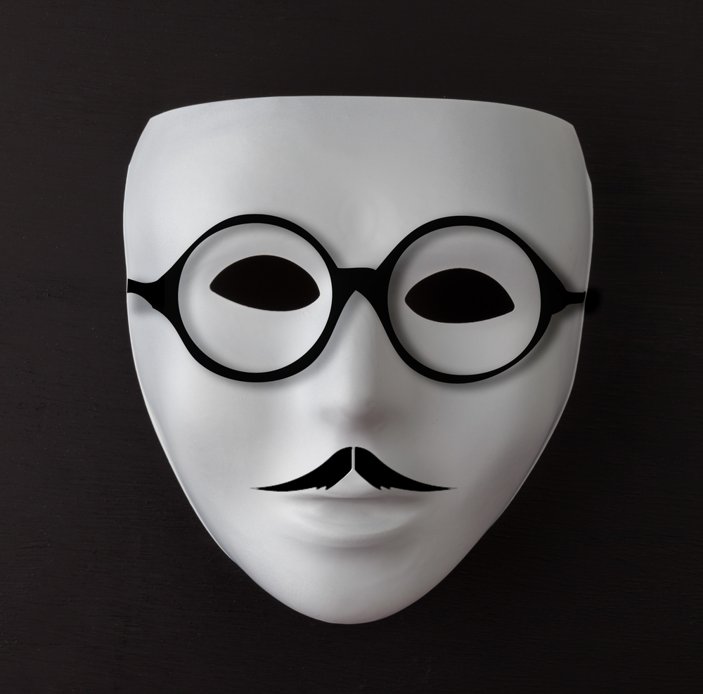 Anonimity Bitcoinist