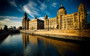 Liverpool Blockchain Local Currency Gets 3K Users in First Month