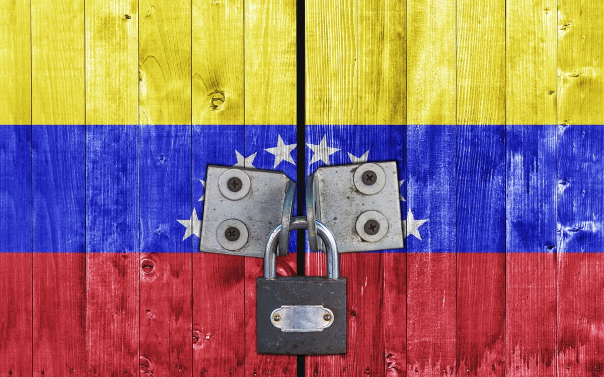 Venezuela Shuts Down Bitcoin Exchange Arrests More Miners