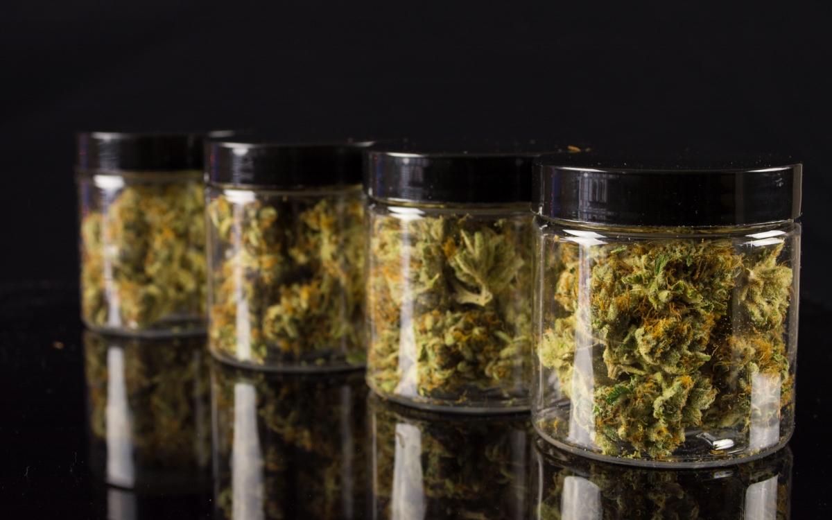 Cannabis Bitcoin