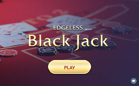 Edgeless Announces Black Jack beta 0.1