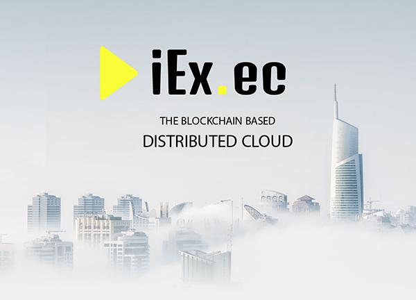 iEx.ec Crowdsale