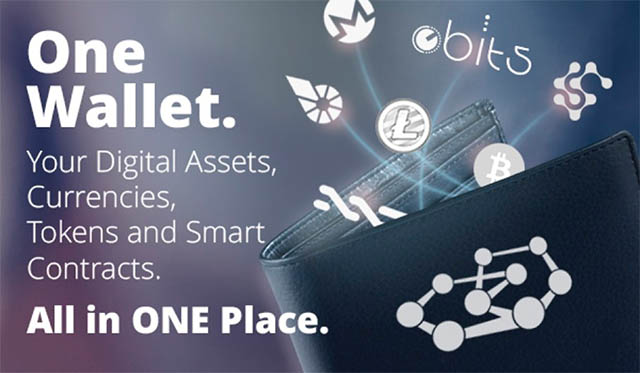 Internet of Coins Launches Its ICO on OpenLedger Decentralized Conglomerate Platform