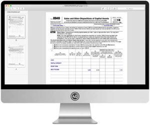 Node40 IRS Form