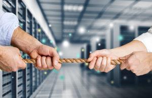 Bitcoin miners vs Bitcoin core