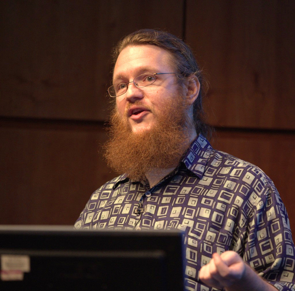Core developer gregory maxwell